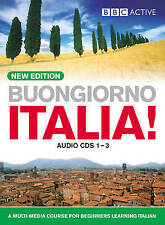 Unabridged CD Audio Books in Italian