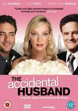 The Accidental Husband DVD (2009) Colin Firth