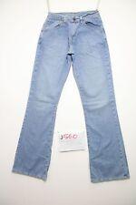 Levis 525 bootcut (Cod.J560) Tg.42 W28 L34 jeans usato vintage