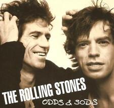THE ROLLING STONES*ODDS & SODS*1-CD*BRAND NEW EURO LTD EDITION*NOT TARANTURA