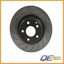 Mercedes-Benz CL500 S350 S430 Disc Brake Rotor OPparts 40533021