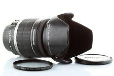 Objectif Canon EF-S 18-200mm IS pour EOS 1200D 700D 70D(EFS 135) Garanti 6 mois