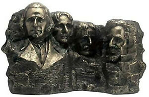Mount Rushmore Statue Sculpture Historical Site - New In Box