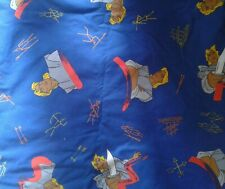 RARE Vintage Pocahontas Disney Single Duvet Cover
