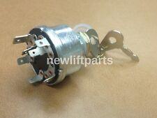 JLG Part 8223436 - NEW JLG Ignition Key Switch