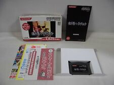 GBA -- Contra Hard Spirits Best -- New!! Box. Game Boy Advance, JAPAN. 43831