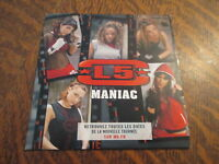cd L5 maniac