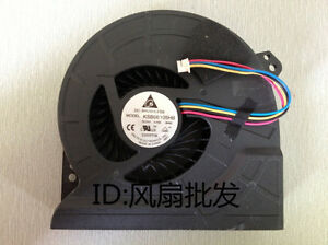 ASUS G74 G74S G74SX KSB06105HB BA82 laptop cpu cooling fan cooler