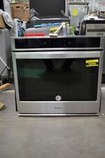 """New listing Whirlpool Wos51Ec0Hs 30"""" Stainless Single Wall Oven Nob #94065 Hrt"""
