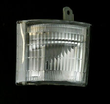MITSUBISHI CANTER 1994-2001 O/S RIGHT FRONT INDICATOR TURN LIGHT REPEATER LAMP
