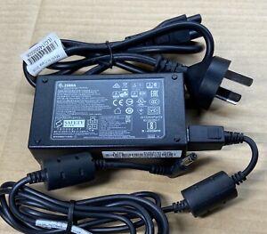 Zebra SAWA-56-41612A, 12v 4.16A 50W Power Supply