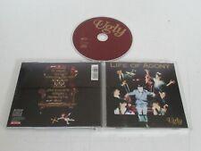 LIFE OF AGONY/UGLY(ROADRUNNER 8924-2)CD ALBUM