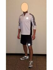 Adidas RSP Response 2in1 Running Baggy Shorts Tights Gr. S CLIMALITE