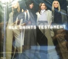 All Saints - Testament [New & Sealed] CD