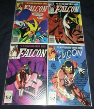 FALCON #1-4 NM- Full Set! From the Pages of The Avengers 1983 Marvel Sam Wilson
