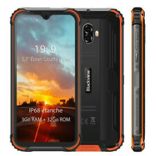 Blackview BV5900 Outdoor Smartphone Ohne Vertrag 3G+32GB 5,7 Dual SIM IP68 Handy
