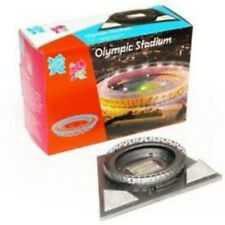 London 2012 Olympic Mini Stadium Model by Hornby Hobbies Ideal Collection NEW