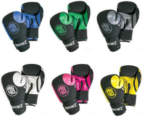 Tactical 12 oz. Boxing Gloves Kickboxing Sparring Training Cardio Mens Women's