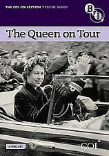 COI Collection Vol.7 - The Queen on Tour (DVD, 2012, 2-Disc Set)