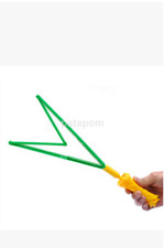 Funny Outdoor Baby Kids Play Toy Bubble Sword Wand Water Fun Game AU
