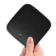 Xiaomi Mi Box International Version 4K HDR Android TV 6.0 Dual WIFI Bluetooth