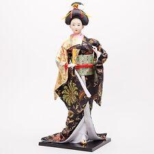 """16"""" Japanese GEISHA Oriental Doll DOL6018-16"""