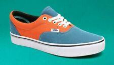 BNWT & box Vans Comfycush Era shoe UK10.5 US11.5 EU 45 Trainer Blue / Scarlet