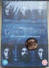 Game of Thrones Staffel 6 mit deutschem Ton