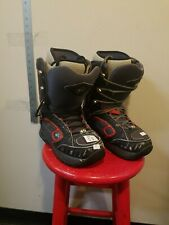 Thirty Two Snowboard Boots Mondo Size 26