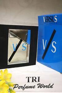 V/S VERSUS Versace Eau de Toilette EDT Men Spray 3.4 fl.oz