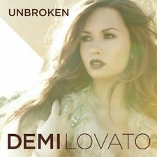 Lovato Demi - Unbroken CD (2011)