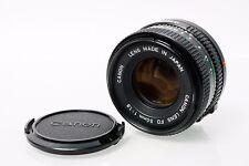 Canon FD 50mm F/1.8 zB. Sony, MFT, Fuji ect.