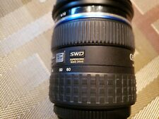 Olympus Zuiko 12-60mm f/2.8-4 SWD ED Lens For Four Thirds Excellent #230036242