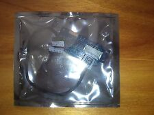 ALIENWARE M18x R1 & R2 LED INDICATOR BOARD & CABLE ~ DELL P/N: LS-6573P & 0KFR5C