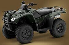 "High Lifter 2"" Lift Kit Honda Rancher 420 2X4 2007 2008 2009 2010 2011 2012 2013"