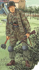 DRAGON Paratroopers 500th parachute battalion Derwal 1/16 Kits Soldiers 1 figure