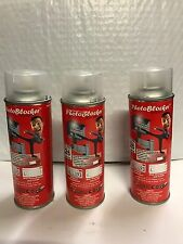 3 As Seen On T.V. Photoblocker License Plate Camera Blocker Photostopper Spray