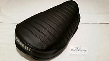 1974-76 yamaha dt125 seat foam and cover