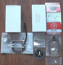 Bigsby® B5 & Vibramate® V5-TEV Stage II Conversion Kit~USA~Telecaster~Brand New