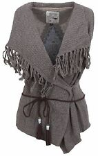 La gauchita by L 'argentina chaleco Waistcoat chaqueta de punto Cardigan tamaño m 38 nuevo