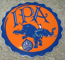ODELL BREWING CO IPA STICKER decal craft beer brewery Ft Collins Colorado