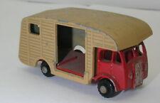 Matchbox Lesney No. 35 Marshall Horse Box Mk7 oc16587