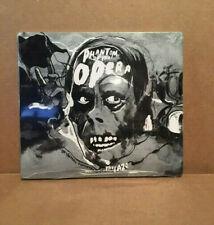 Phantom Of The Opera Soundtrack CD The Laze Brand New Sealed Mint