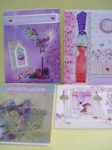 Home made/hand made Greeting cards Friend
