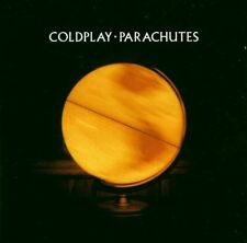 COLDPLAY PARACHUTES AUSTRALIAN TOUR EDITION 2 CD NEW not sealed