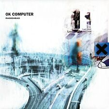 Radiohead - OK Computer - 2 x 180gram Vinyl LP  *NEW & SEALED*
