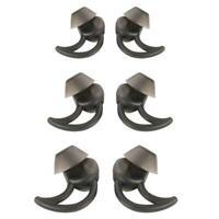 New Genuine BOSE SoundSport Wireless Free Ear Tips Earbuds StayHear (S.M.L) OEM