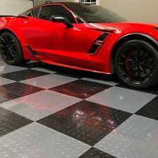 FlooringInc Nitro Garage Tiles 12