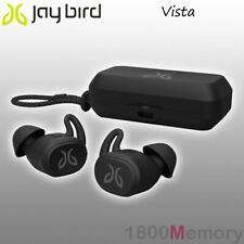 GENUINE Jaybird Freedom 2 Bluetooth Wireless Buds Headset Earphone Carbon
