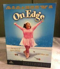 On Edge Screening Demo DVD Jason Alexander